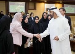 Mohammed bin Zayed Al Nahyan; Crown Prince of Abu Dhabi and deputy supreme commander of the UAE Arme