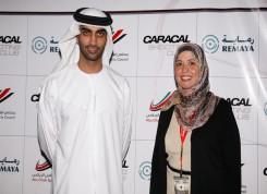 HE Mohammed Al Mahmoud; Abu Dhabi Sports Council General Secretary