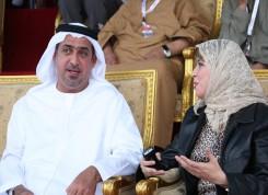 HH Sheikh Sultan Bin Khalifa
