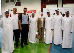 HE Dr Mughair Al Khaili; Abu Dhabi Education Council