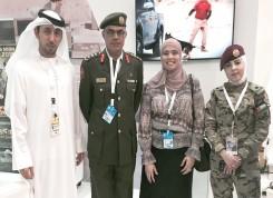 Jordanian Military Team