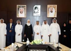 SCM Sharjah Municipality Meeting